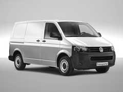 Transporter-Van-τιμοκατάλογος