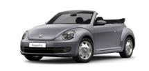 VW Beetle Cabriolet Vintage