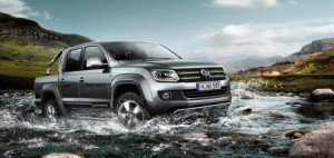 Der ultimative Amarok.