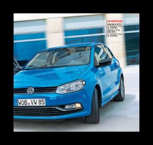 """""""Γρήγορο σαν ένα Diesel"""", Mini One D vs. VW Polo TDI BMT"""