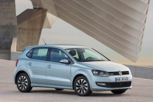 Γνωρίστε το νέο VW Polo TDI Bluemotion (Newsbeast.gr)