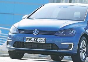 Σύγκριση οικονομικών κινητήρων στο VW Golf