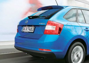 Σύγκριση: VW Golf vs Skoda Rapid Spaceback