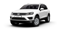 Touareg V6 TDI – short review