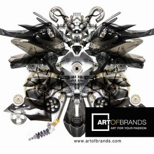 Ducati Motor Holding and ArtOfBrands to prolong their partnership