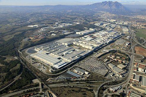 SEAT celebrates open house event in Martorell