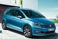 Volkswagen Passenger Cars delivers 2.5 million vehicles in period to May