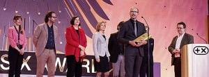 Plus X Awards 2015: Volkswagen wins 'Design Team of the Year' award
