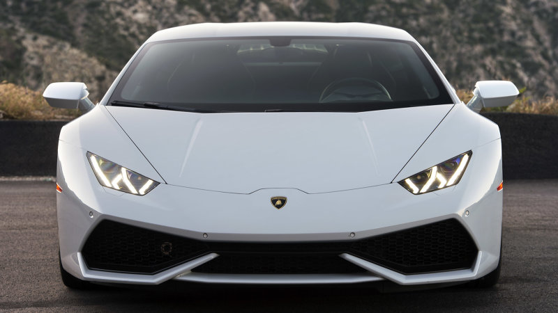 Lamborghini Huracan Spyder tipped for Geneva debut