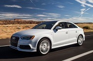 Audi sets 54th consecutive monthly U.S. sales record in June 2015