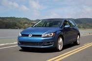 VOLKSWAGEN OF AMERICA REPORTS JUNE SALES GAINING 5.6 PERCENT OVER 2014