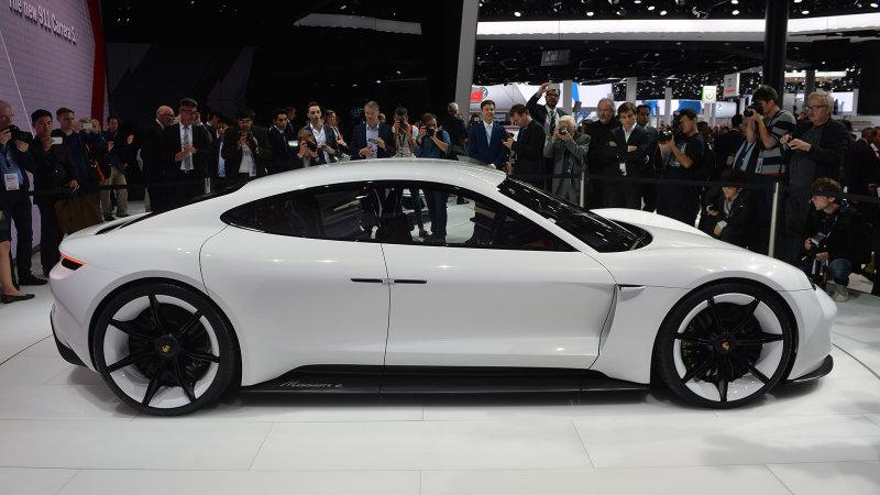Weekly Recap: Takeaways from the Frankfurt Motor Show