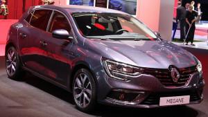 Renault reveals mega new Megane [w/video]