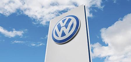 Volkswagen startet Internetseite zur Aufklärung.