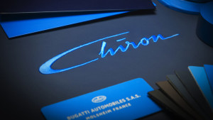 Bugatti confirms new Chiron to debut in Geneva