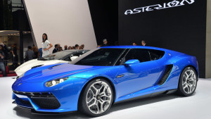 Lambo to mark founder's birth with limited-run supercar in Geneva