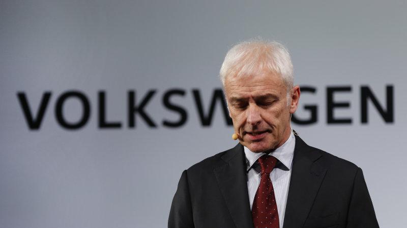 CT Attorney General: VW 'resisting cooperation' in diesel probe