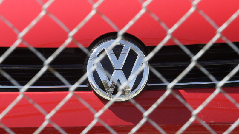 South Korea to file criminal charges against VW exec
