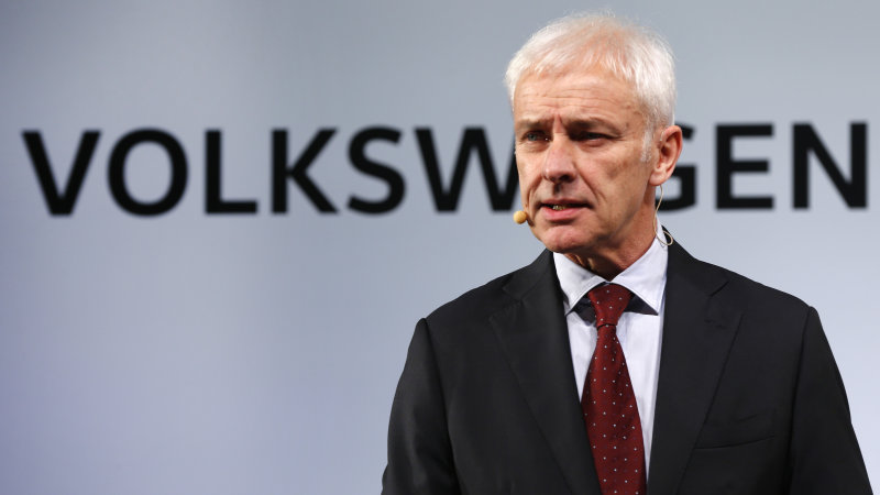 VW will expand goodwill package to larger diesels