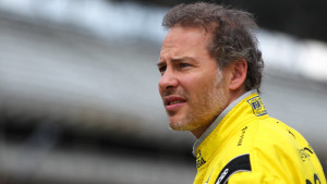 Jacques Villeneuve calls it quits on Formula E