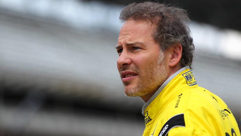 Jacques Villeneuve calls it quits on Formula E