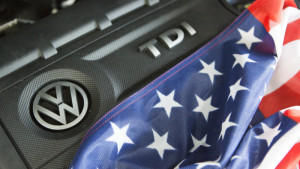 The VW diesel scandal is not a US government conspiracy