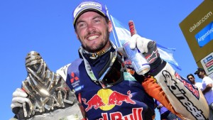 2016 Dakar concludes with winners old and new