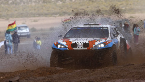 Spectator killed in seventh stage of Dakar Rally