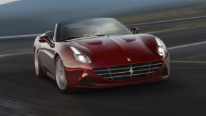 Ferrari California T gets sharper edge with Handling Speciale package