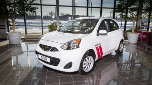 Nissan Micra Cup edition is small, fun, and not for America [w/video]