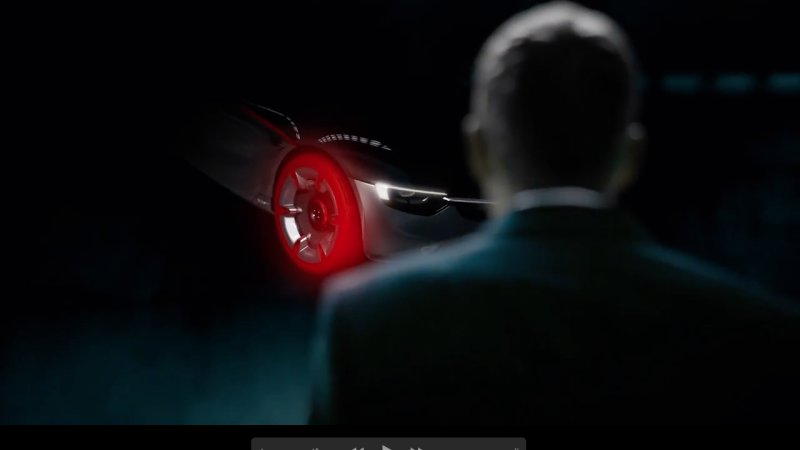 Vauxhall cryptically teases GT concept for Geneva