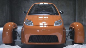 Recharge Wrap-up: Elio TV ads, Waivecar free EV carsharing
