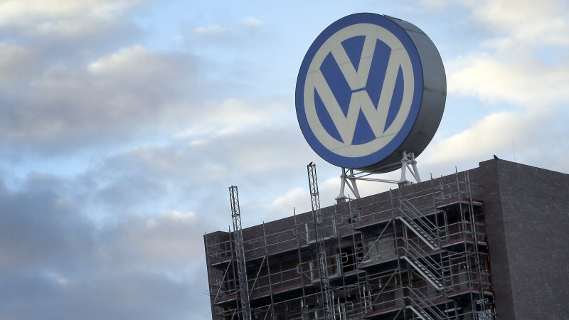 VW could buy back 115,000 diesel models in the US