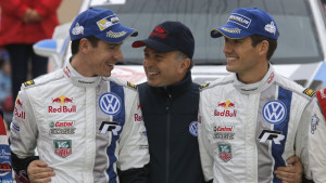 McLaren F1 poaches Jost Capito from VW WRC