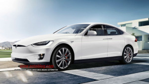 Let's not get too excited about Tesla Model 3 debut in Geneva