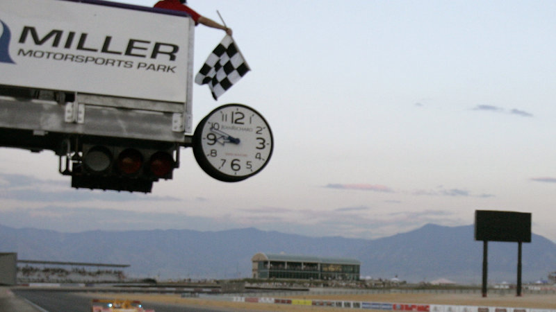 Miller Motorsports Park: The track that used to be?
