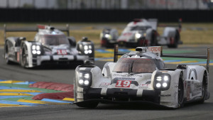 Sixty-car grid confirmed for this year's 24 Hours of Le Mans