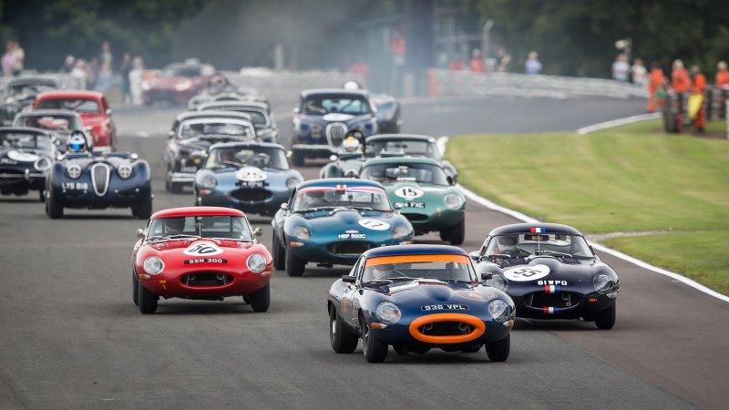 Jaguar Classic heading to Le Mans with vintage racers