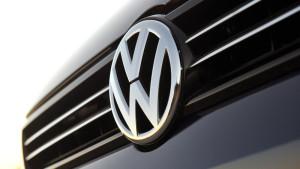Volkswagen is working on a new EV