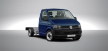 transporter-fahrgestell-einzelkabine