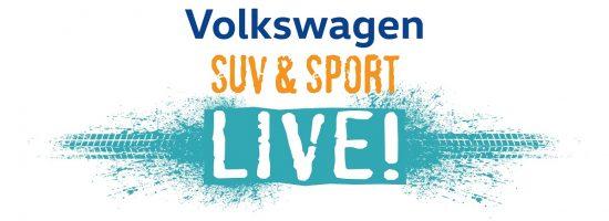 Volkswagen SUV & Sport LIVE at Afoi Filosidi